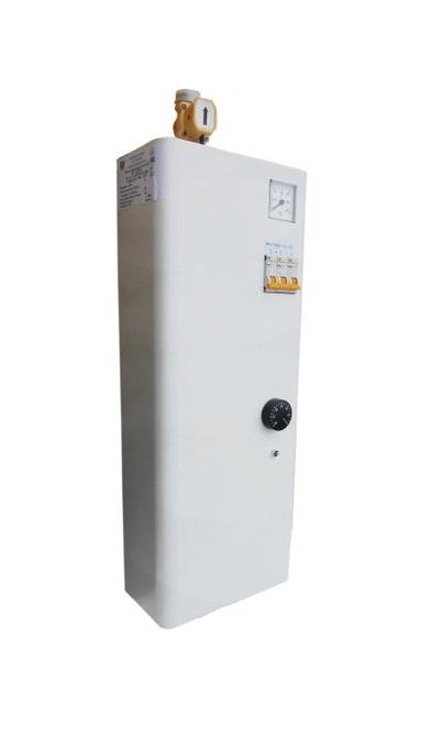 Настенный электрический котел Термобар Ж7 КЕП 4,5-60 кВт