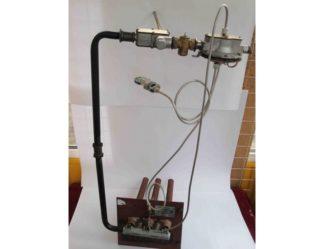Автоматика газова апок-1.