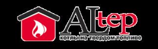 Твердотопливные котлы Альтеп
