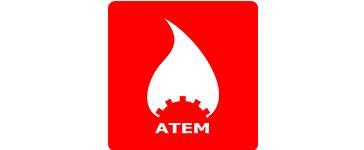 Твердотопливные котлы ATEM Житомир