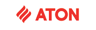 Газовый напольный котел Aton