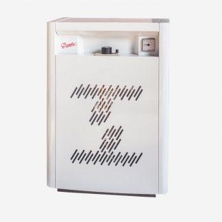 Котел газовый парапетный Данко 7-18 кВт